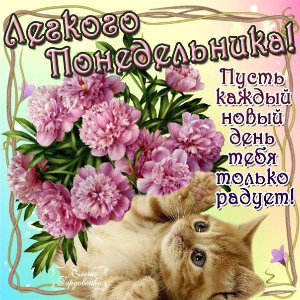 Днем именин, показать красивые открытки недельки с понедельника до воскресения